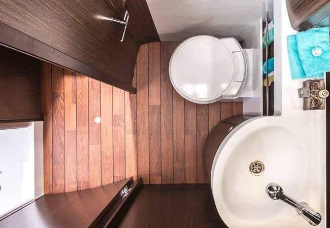 Credo - Bathroom