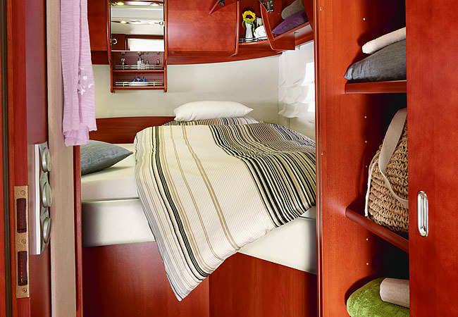 Credo - Bedroom