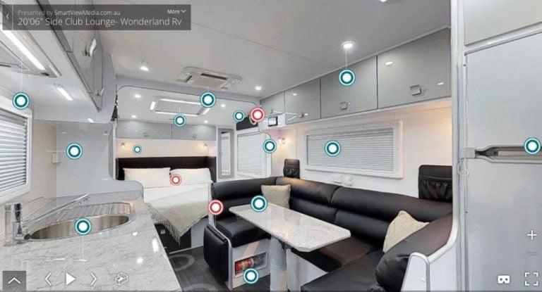 Wonderland RV Virtual Tours | Wonderland RV,Virtual Tours,motorhomes
