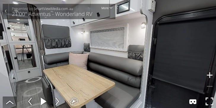 Wonderland RV Virtual Tours | Wonderland RV