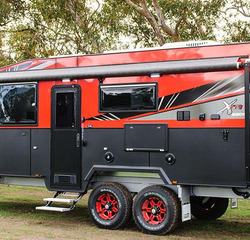 Caravans   Caravans