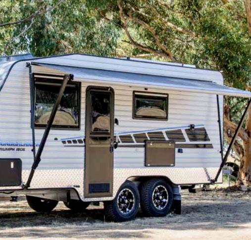 Caravans For Sale, motorhomes