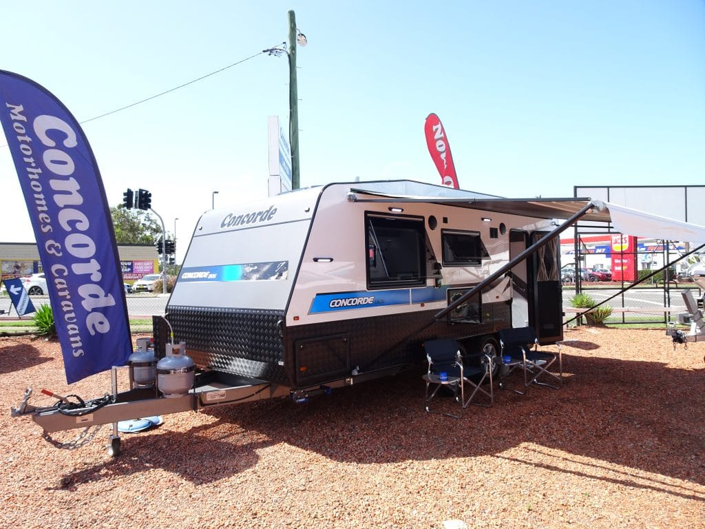 About   motorhomes